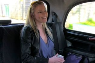 Faketaxi - Holly 720p HD