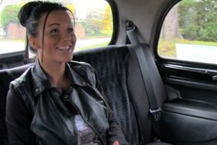 Faketaxi - Chantelle 720p HD