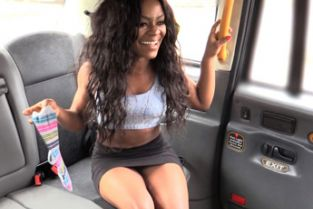 FakeTaxi - Great body and a cracking hot arse