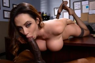Milf Squad Vegas: You're Off The Case Ferrera! Ariella Ferrera, Sean Michaels
