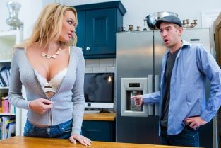 Don't Fuck The Mother-In-Law Danny D, Amber Jayne