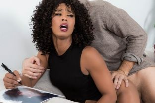 My Girlfriend Is In Love With You Keiran Lee, Misty Stone