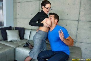 RealityKings - Angela White After School Shenanigans RKPrime