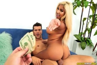 RealityKings - Desiree Lopez Hooked On Latinas 8thStreetLatinas