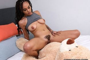 BangBros - Julie Kay Rides Her Step-father's Giant Cock BrownBunnies