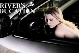 PureTaboo - Aubrey Sinclair Driver's Education