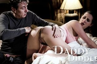 PureTaboo - Ashley Adams Daddy Diddler