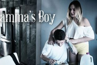 PureTaboo - Blair Williams Mamma's Boy