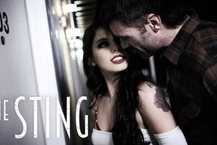 PureTaboo - Gina Valentina The Sting