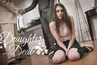 PureTaboo - Elena Koshka The Daughter Deal