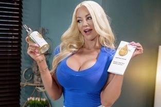 Always Read The Instructions! Nicolette Shea, Charles Dera