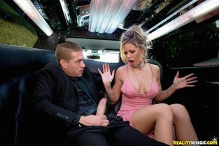RealityKings - Jessa Rhodes Rich Bitch RKPrime