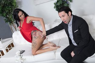 SheWillCheat - Lily Lane The Anal Affair