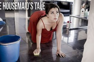 PureTaboo - Valentina Nappi The Housemaids Tale mobile porn | VEPORN