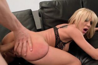 Analized - Amy Brooke Gets Pounded In The Ass