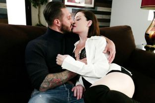 Sweet Sinner - Sovereign Syre My Husbands Boss Part 1