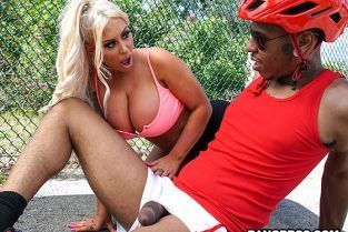 BangBros - Brandi Bae Having A Good Time With A Huge Cock MonstersOfCock