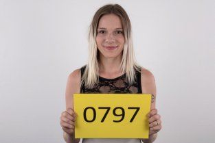 Czech Casting - Lucie 0797