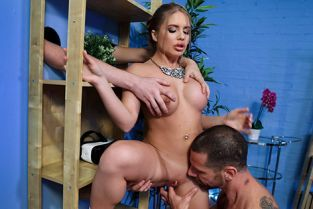 Alessandra Jane Well Do That For You BrazzersExxtra