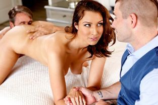 New Sensations - Bella Rolland Bella Is Spoiled By Her Husband