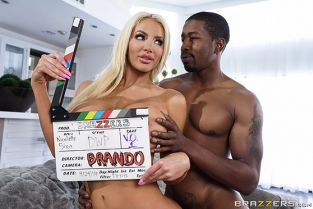 Nicolette Shea 02.18.2020)DayWithAPornstar