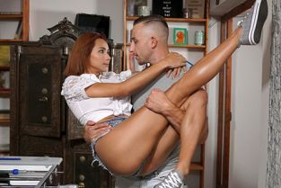 NubileFilms - Veronica Leal Lets Play