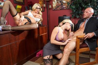 Best Of Brazzers Hottest Bosses 05.20.2020)BrazzersExxtra