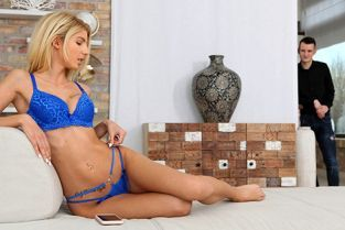 NubileFilms - Missy Luv Home To You