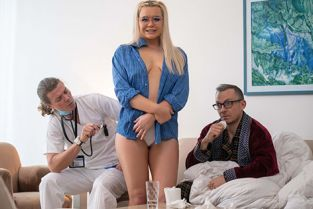RealityKings - Gina Varney Getting Nasty With The Nurse RKPrime