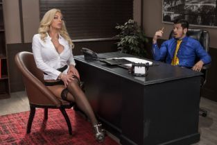 Bambino, Nicolette Shea Boss For A Day [Best of Brazzers]