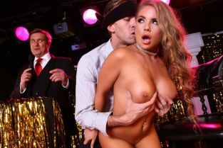 Alessandra Jane, Danny D So You Think You Know Porn Stars? [Best of Brazzers]