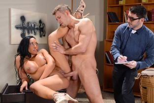 Rio Lee, Bill Bailey Getting It Out Of Their Systems [Best of Brazzers]