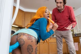RealityKings - Mini Stallion Lick and Stick RKPrime