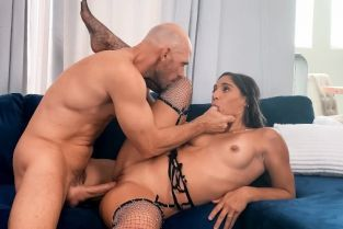 Johnny Sins, Abella Danger Abella The Sinner [Best of Brazzers]