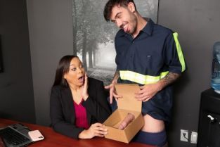RealityKings - Adriana Maya Adriana's Dick Delivery RKPrime