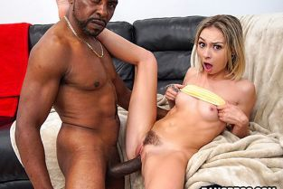 BangBros - Chloe Temple Will It Fit??? MonstersOfCock