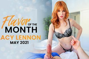 StepSiblingsCaught - Lacy Lennon May 2021 Flavor Of The Month