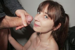 PublicAgent - Luna Dark I Want You to Sing to My Dick